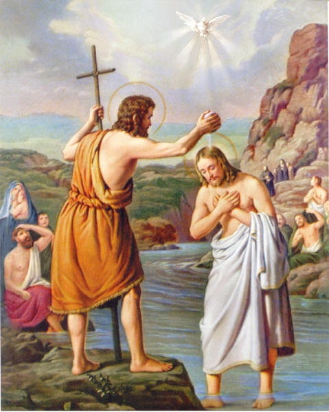 Baptism of theLord