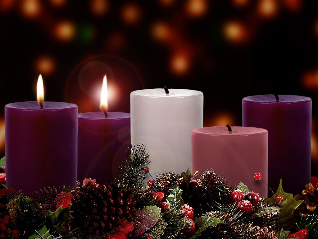 Second Sunday of Advent, YearB
