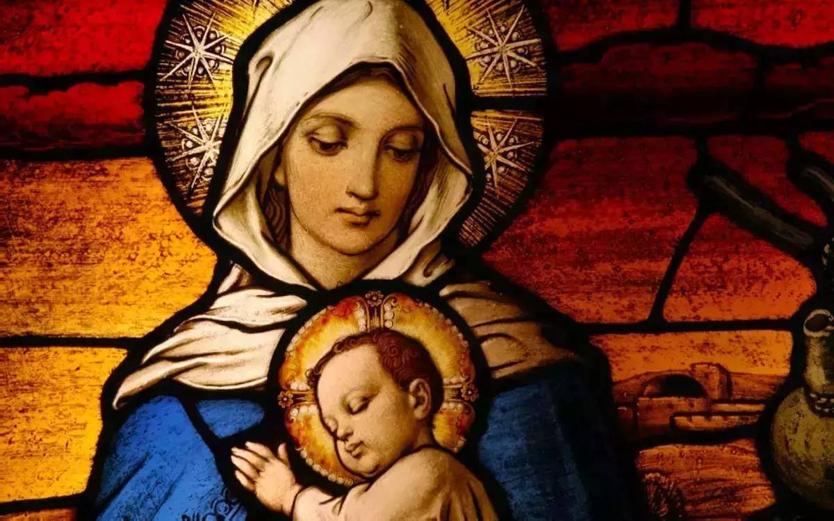 Immaculate Conception of the Blessed Virgin Mary, YearB